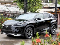 Lexus NX200t F-Sport 2015 full option