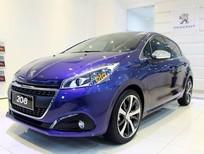 Peugeot 208 Vũng Tàu, xe Peugeot 208 phiên bản mới, xe nhập Pháp, đẳng cấp châu Âu