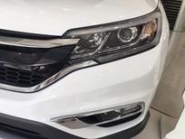 Bán Honda CRV 2.0 Mới khuyến mãi hàng chục triêu, giao xe ngay, hỗ trợ vay NH 80%