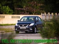 Nissan Vinh có khuyến mãi cho Sunny giá mềm nhất