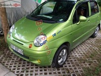 Cần bán xe Daewoo Matiz SE năm 2004, màu xanh lam chính chủ