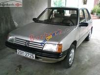 Bán Peugeot 205 đời 1993, màu bạc, nhập khẩu nguyên chiếc chính chủ