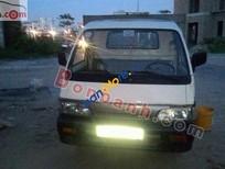 Mình cần bán Daihatsu Hijet đời 1998, màu trắng, nhập khẩu nhật bản, giá chỉ 47 triệu