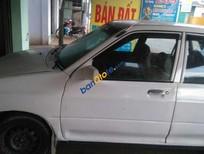 Cần bán xe Kia Pride 2001, màu trắng, 68 triệu