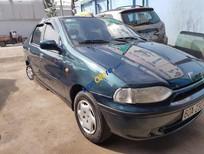 Bán xe Fiat Siena 2001, màu xanh lam, giá chỉ 95 triệu
