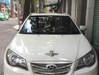 Bán Hyundai Avante 1.6AT 2011, màu trắng, 480tr