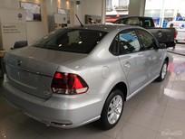 Bán xe Volkswagen Polo 2016, màu bạc, nhập khẩu chính hãng Đức. Dòng xe đa dụng, sang trọng