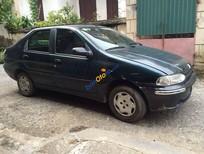 Cần bán Fiat Siena đời 2001, màu xanh lam
