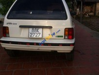 Bán ô tô Kia Pride CD5 sản xuất 2003, màu trắng