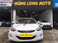 Cần bán xe Hyundai Avante 1.6AT 2011, màu trắng, nhập khẩu chính chủ