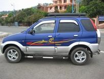 Daihatsu Terios đời 2006