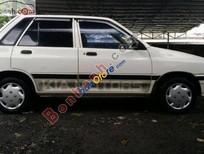 Bán xe Kia Pride CD5 đời 2003, màu trắng, 115tr