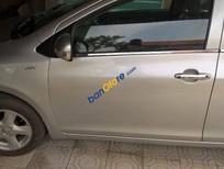 Cần bán gấp Toyota Vios E đời 2009, màu bạc chính chủ