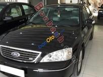 Ô tô Trần Chương có xe Ford Mondeo 2.5AT đời 2004, màu đen số tự động, 335 triệu cần bán