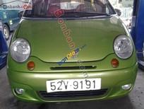 Bán Daewoo Matiz SE MT sản xuất 2003, màu xanh lam, giá 140tr