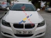 Cần bán gấp BMW 3 Series 320i đời 2011, màu trắng, nhập khẩu nguyên chiếc chính chủ