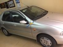 Bán ô tô Fiat Siena 2002, màu bạc chính chủ, 175tr