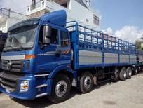 Mua xe tải 20,5 tấn 5 chân- xe tải 20,5 tấn giá rẻ nhất Bà Rịa Vũng Tàu 0938 699 913