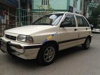 Cần bán xe Kia Pride CD5 đời 2002, màu trắng