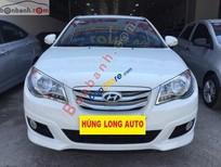 Bán ô tô Hyundai Avante 1.6AT sản xuất 2011, màu trắng, nhập khẩu