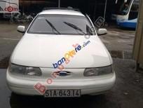 Bán Ford Taurus đời 1995, màu trắng, nhập khẩu nguyên chiếc số tự động giá cạnh tranh