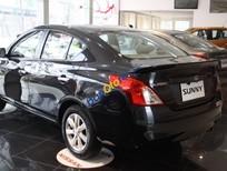 Nissan Hà Nội bán Nissan Sunny XV-SE đời 2016, màu đen