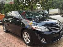 Chợ Ô Tô Giải Phóng có xe Toyota Corolla XLI 1.6 đời 2010, màu đen, nhập khẩu số tự động cần bán