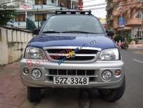 Bán Daihatsu Terios 4x4MT năm 2006 chính chủ