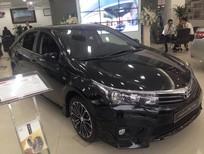 Toyota Altis Siêu Khuyến Mại lên đến 63 triệu đồng Tại Toyota Hà Đông