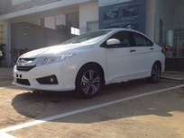 Honda City 1.5 CVT giá 580tr tại Biên Hoà Tặng phụ kiện chính hãng Hỗ trợ ngân hàng tới 80% với lãi