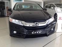 Honda City 2016 Biên Hoà - Giá khuyến mại 580tr giao xe ngay đủ màu xe lựa chọn - Hỗ trợ ngân hàng tới 80 lãi suất thấp
