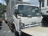 Xe tải Isuzu NQR75M thùng chở gà, vịt, gia cầm 5 tấn