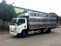 Bán xe tải chở gà giống, vịt giống, chở gà sàn, gà bội Isuzu