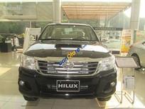 Bán Toyota Hilux 3.0G AT sản xuất 2016, nhập khẩu nguyên chiếc