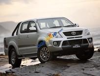 Bán Toyota Hilux 2.5E đời 2016, nhập khẩu nguyên chiếc