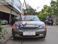 Chợ Ô tô Hà Nội bán Daewoo Magnus 2.5AT đời 2004, màu đen