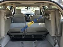 Cần bán lại xe Toyota Innova sản xuất 2009, màu bạc, giá 535tr