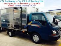 xe Kia K2700 (K125 or K190) 1.25 tấn và 1.9 tấn mới 100% giá rẻ nhất Tp.HCM