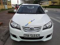 Cần bán xe Hyundai Avante đời 2012, màu trắng