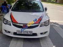 Bán Honda Civic 1.8 đời 2011