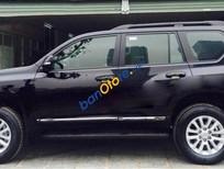 Xe Toyota Prado 2.7AT 2016
