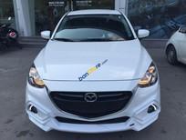 Bans Mazda 2 All new 2016 nhiều màu - xe giao ngay - Tặng BHTV và phụ kiện. Liên hệ 0976834599