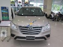 Toyota Long Biên bán xe Toyota Innova hoàn toàn mới - Hotline 0941187777