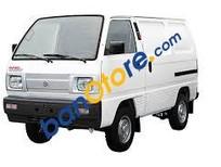 Bán Suzuki Super Carry Van đời 2016, màu trắng - LH Trang: 0904430966 để có giá tốt