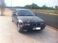 BMW 320i đời 1996 màu đen nhập khẩu, chính chủ