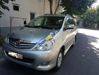Bán ô tô Toyota Innova G đời 2011, màu bạc còn mới, 635tr