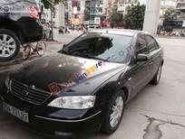 Bán Ford Mondeo 2.0AT 2003, màu đen chính chủ, giá chỉ 228 triệu