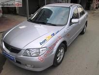 Bán Mazda 323 đời 2003, màu bạc