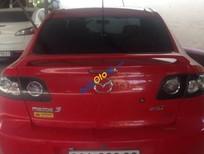 Mazda 3 đời 2009, xe nhập nguyên chiếc
