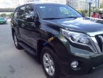 Cần bán Toyota Prado XLT năm 2014, màu đen